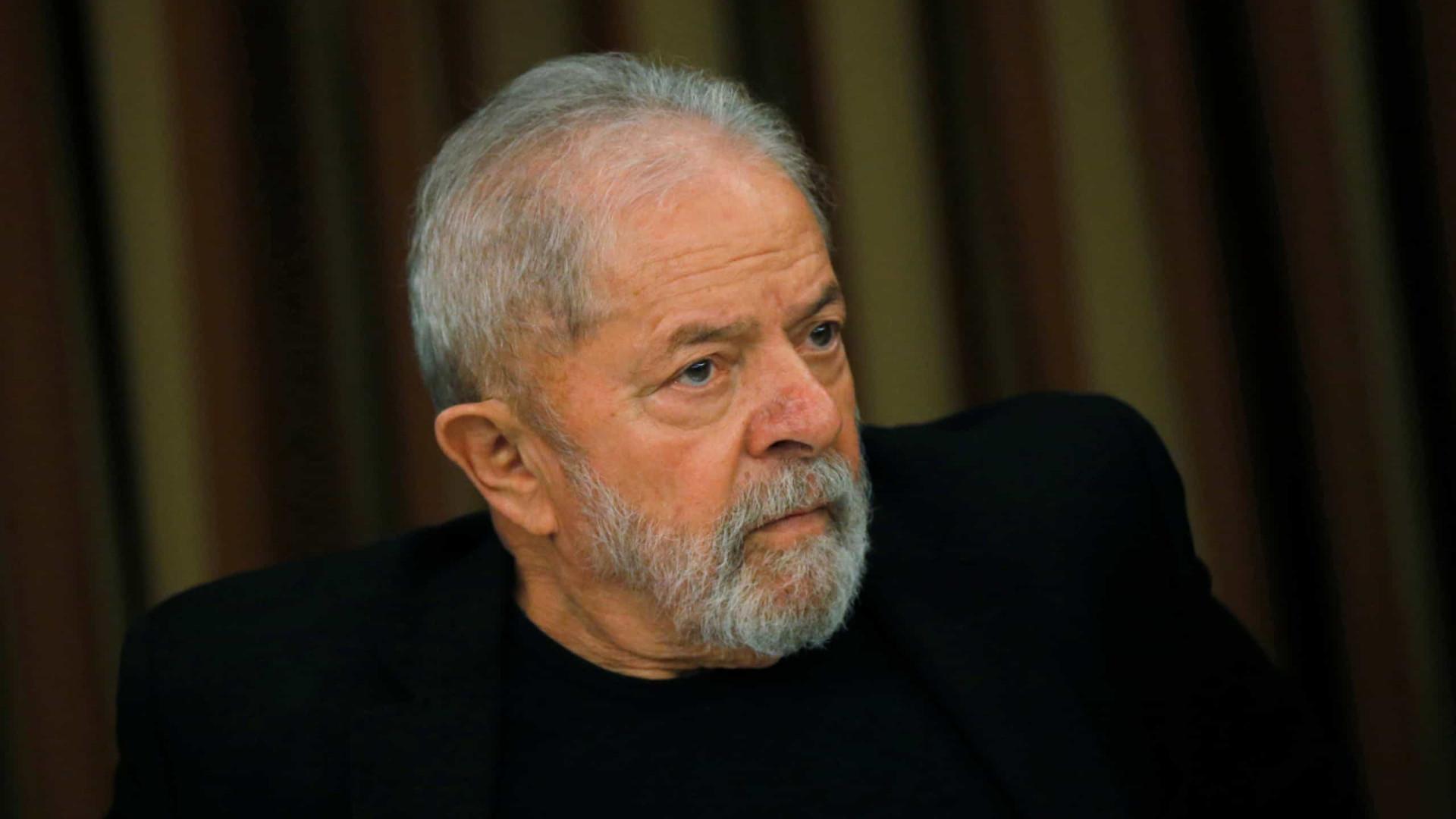 Aposentadoria de Celso de Mello é aposta de Lula contra Moro