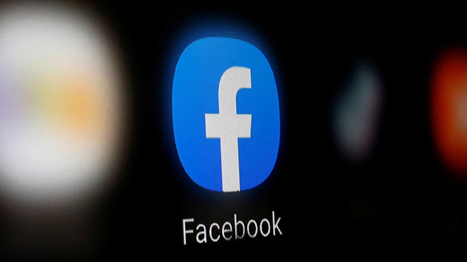 Facebook 'declara guerra' contra desinformação em grupos da rede social