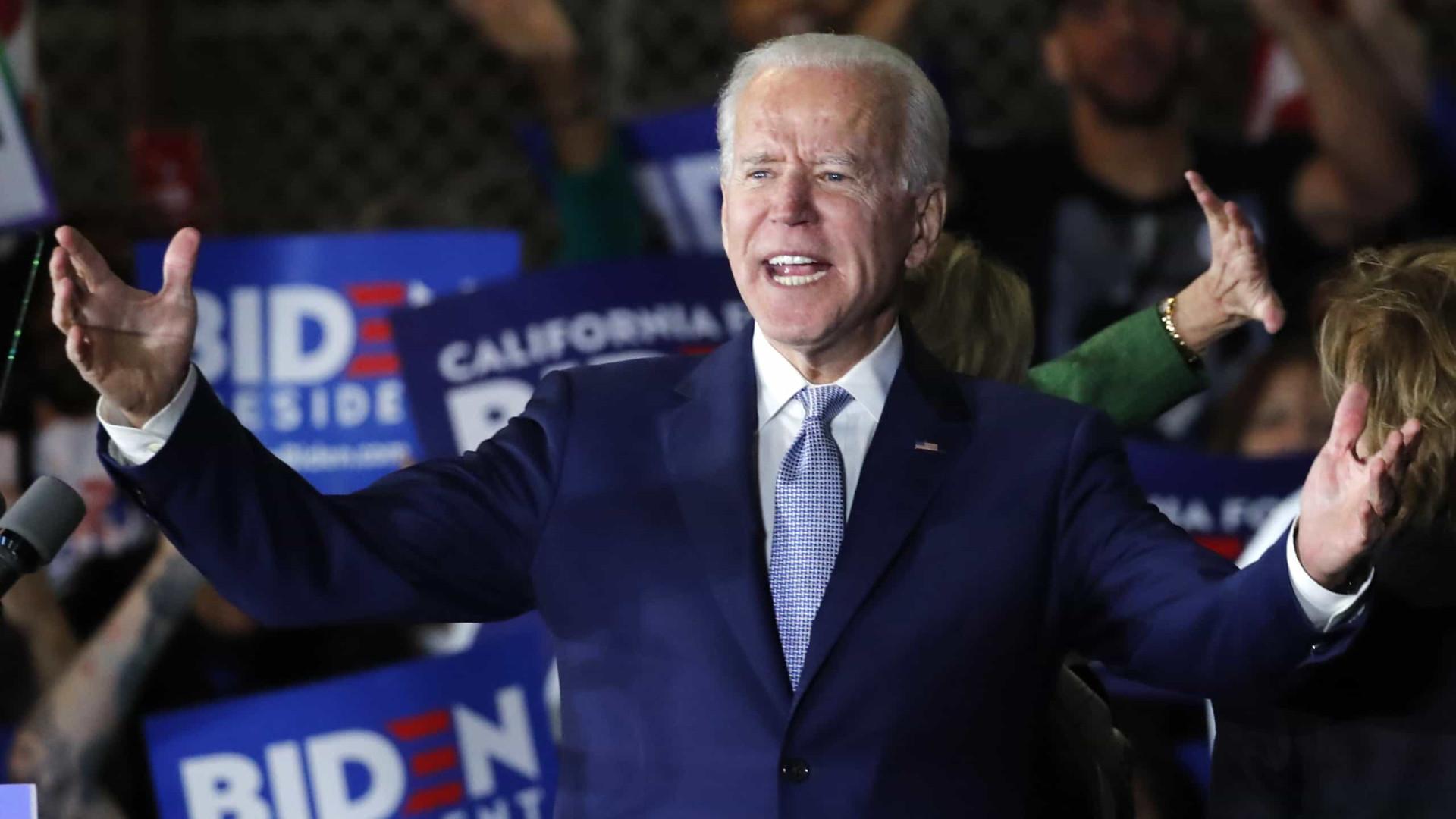 Revista Nature condena governo Trump e declara apoio a Biden