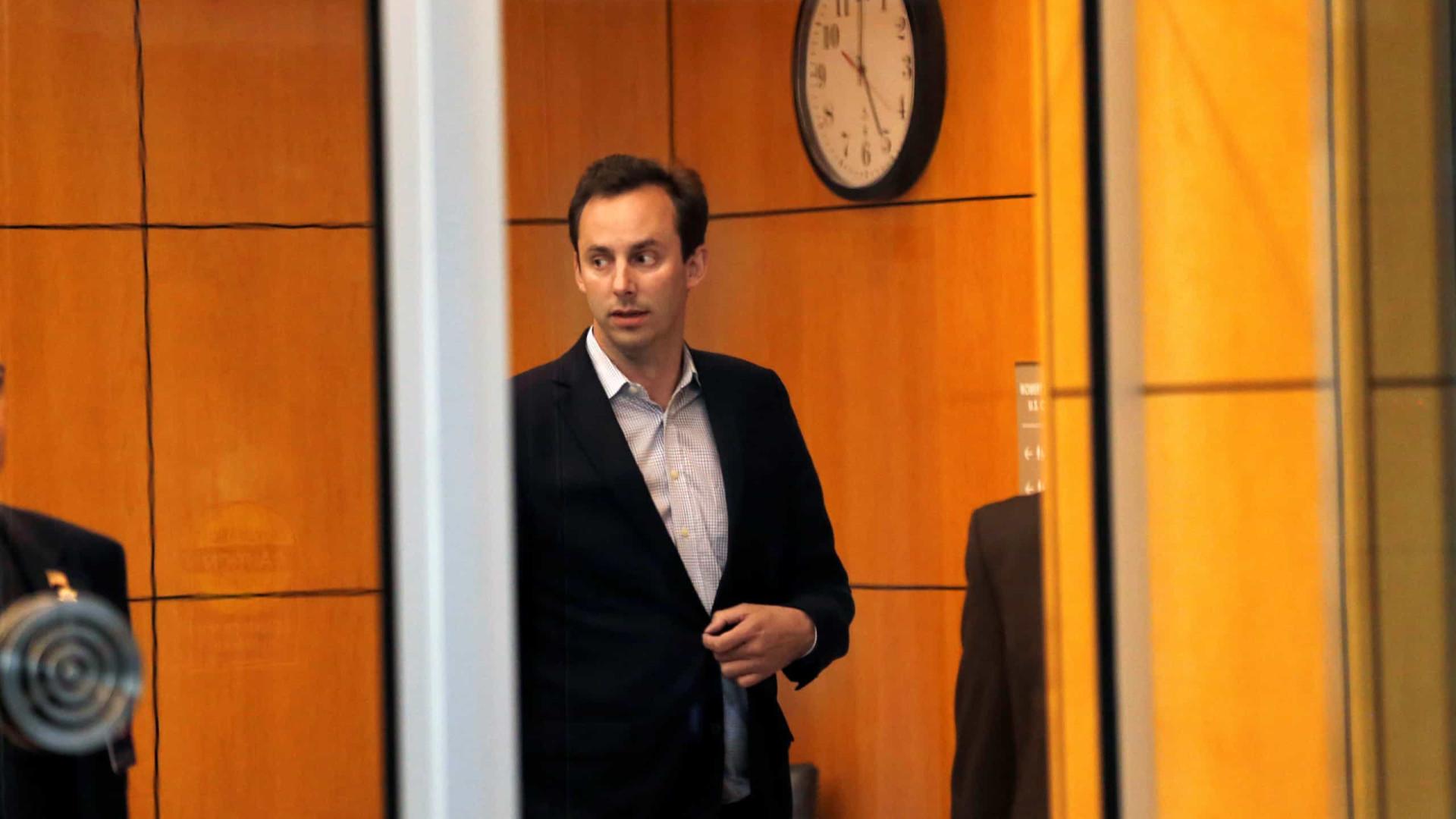 Ex-engenheiro é condenado a pagar 800 milhões de reais à Google