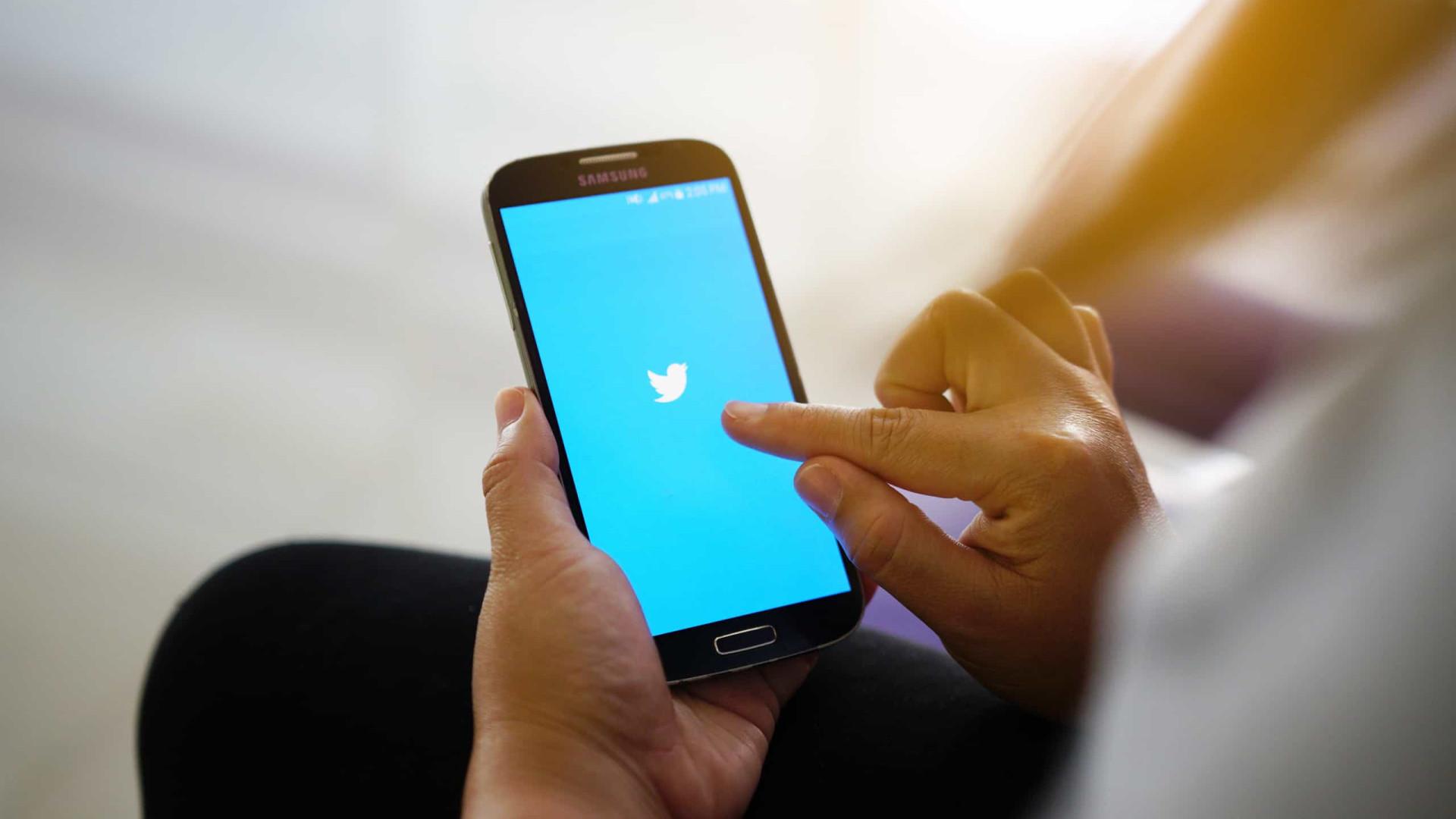 Twitter estuda o lançamento de subscrição