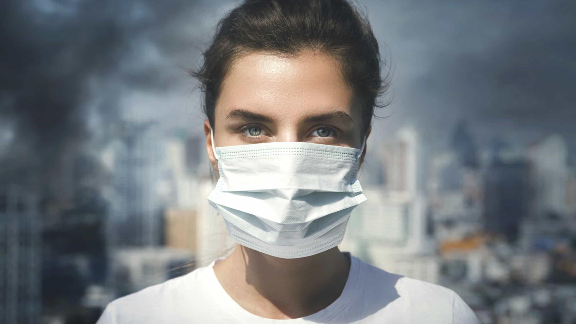 Poluição do ar pode deixá-lo menos inteligente, alerta estudo