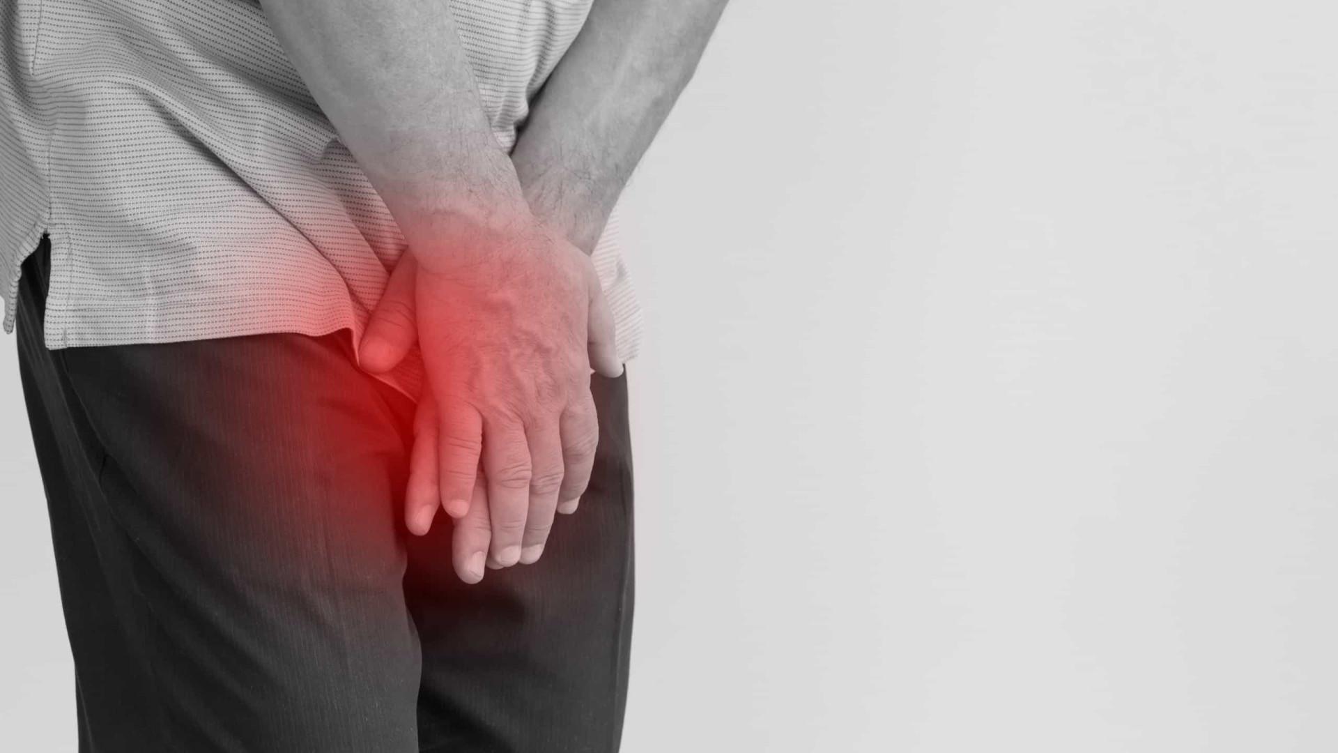 Cancêr da próstata e não só: 7 sinais de alarme que jamais pode ignorar