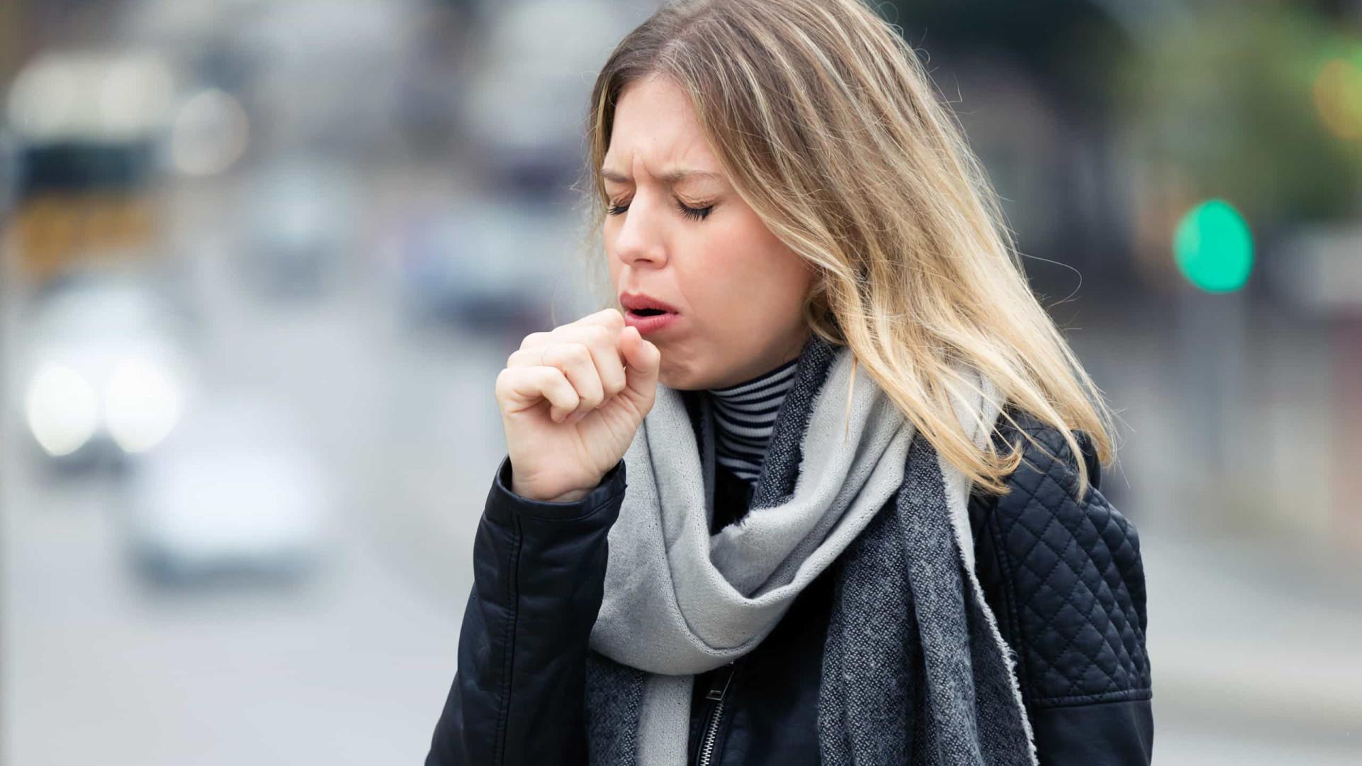 Aprenda a distinguir os sintomas de Covid-19 e gripe