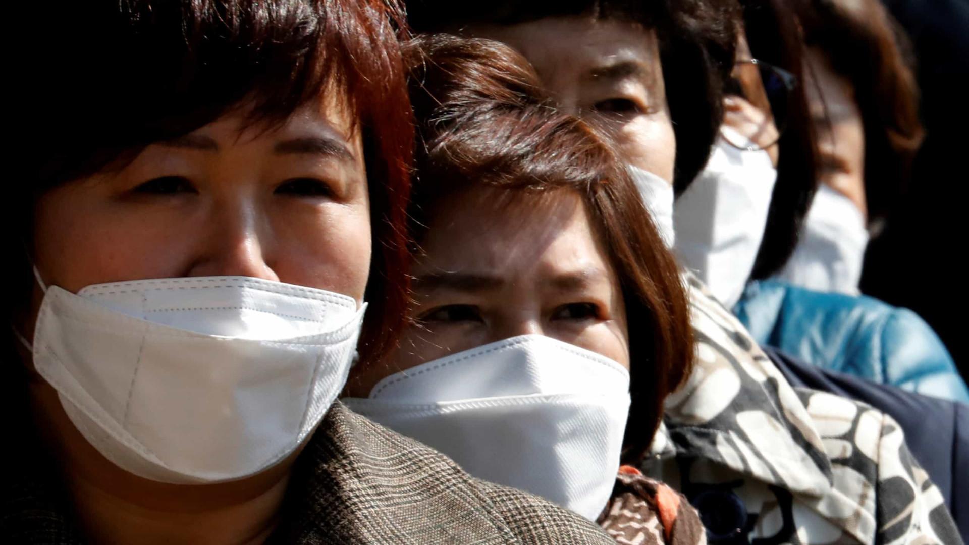 China vai testar 3 milhões de habitantes após caso de surto local