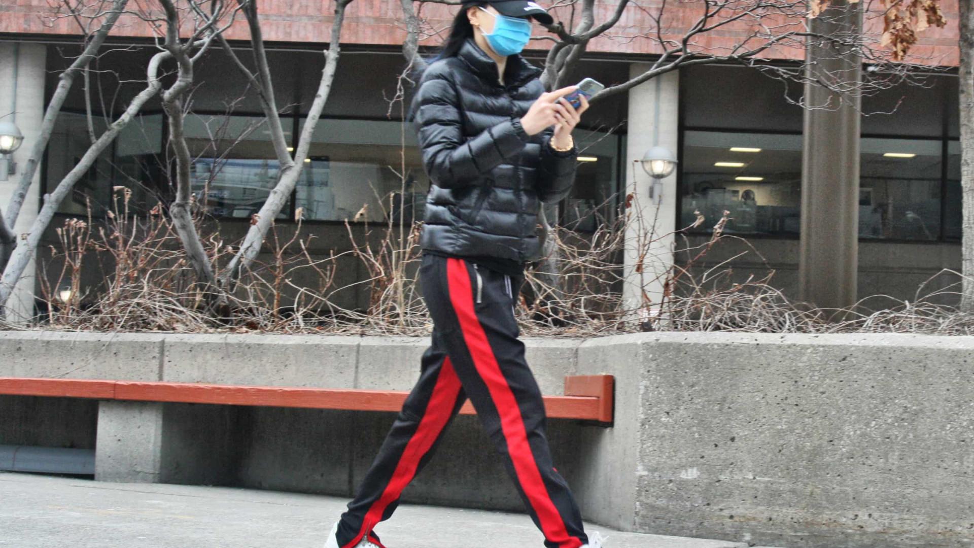 Canadá ultrapassa 100 mil contágios e lança aplicação de rastreio