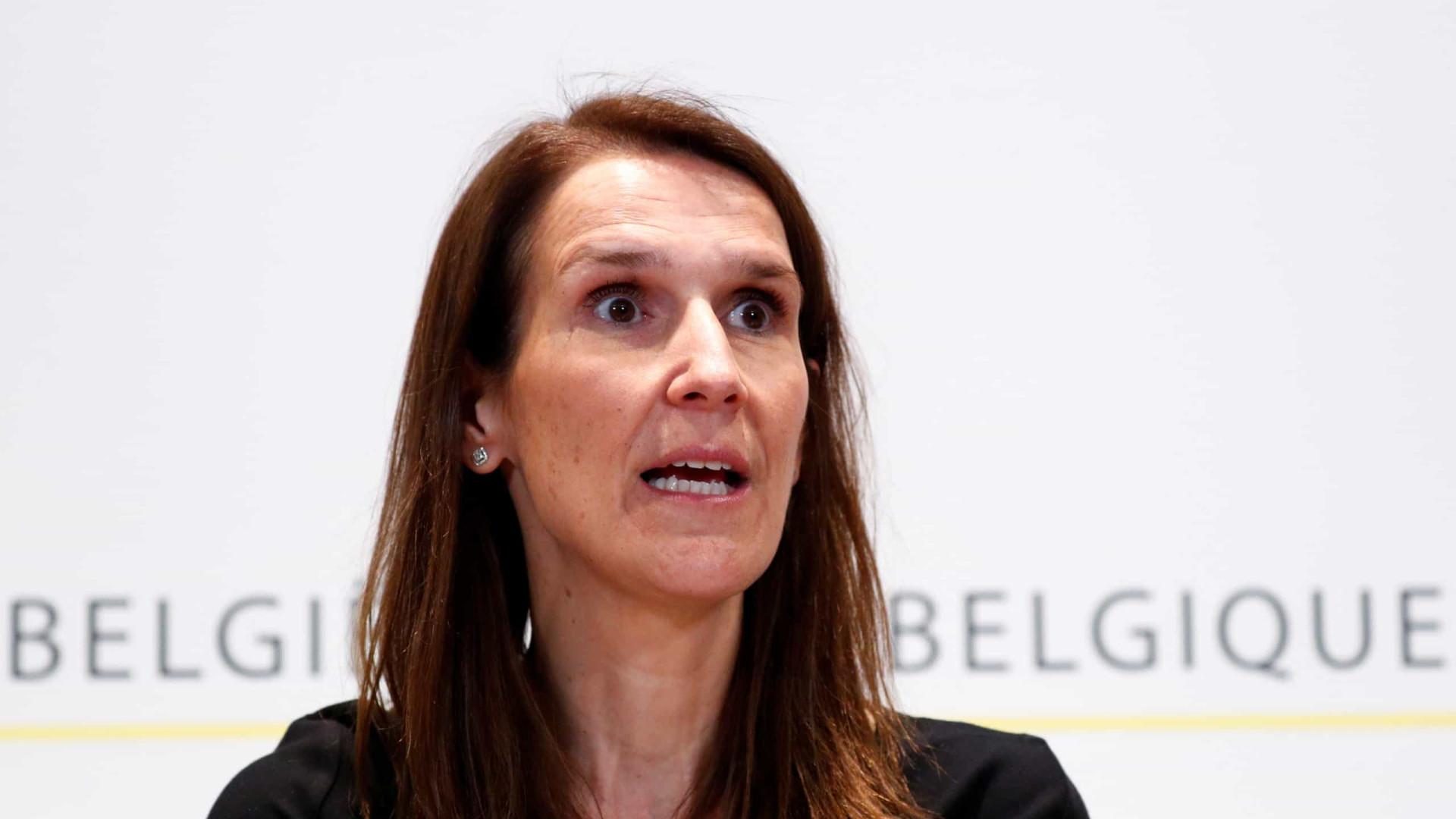 Bélgica vai aplicar isolamento geral a partir de quarta-feira