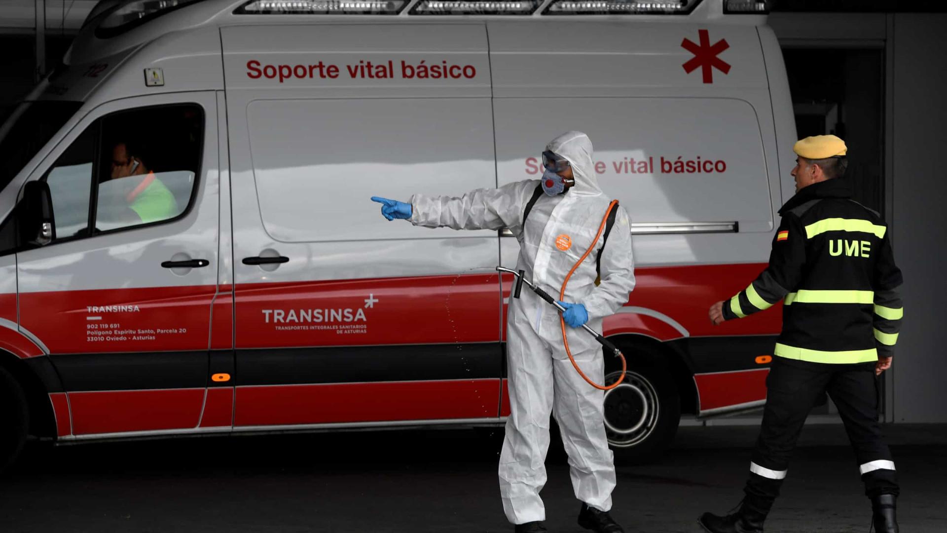 Mulher de 47 anos morre de Covid após 8 dias sendo ignorada por médicos