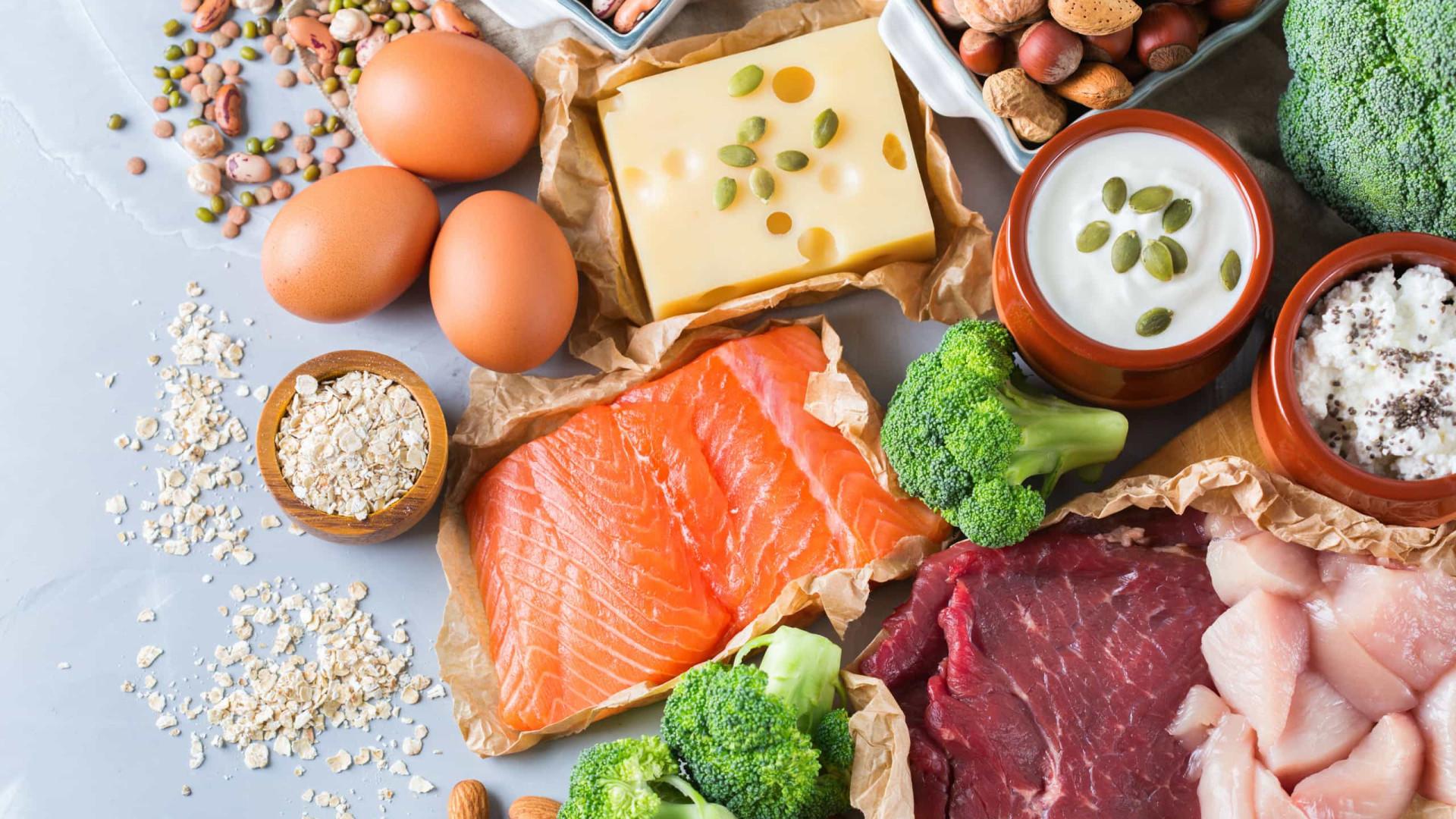 Entenda como as vitaminas B previnem vírus e doenças