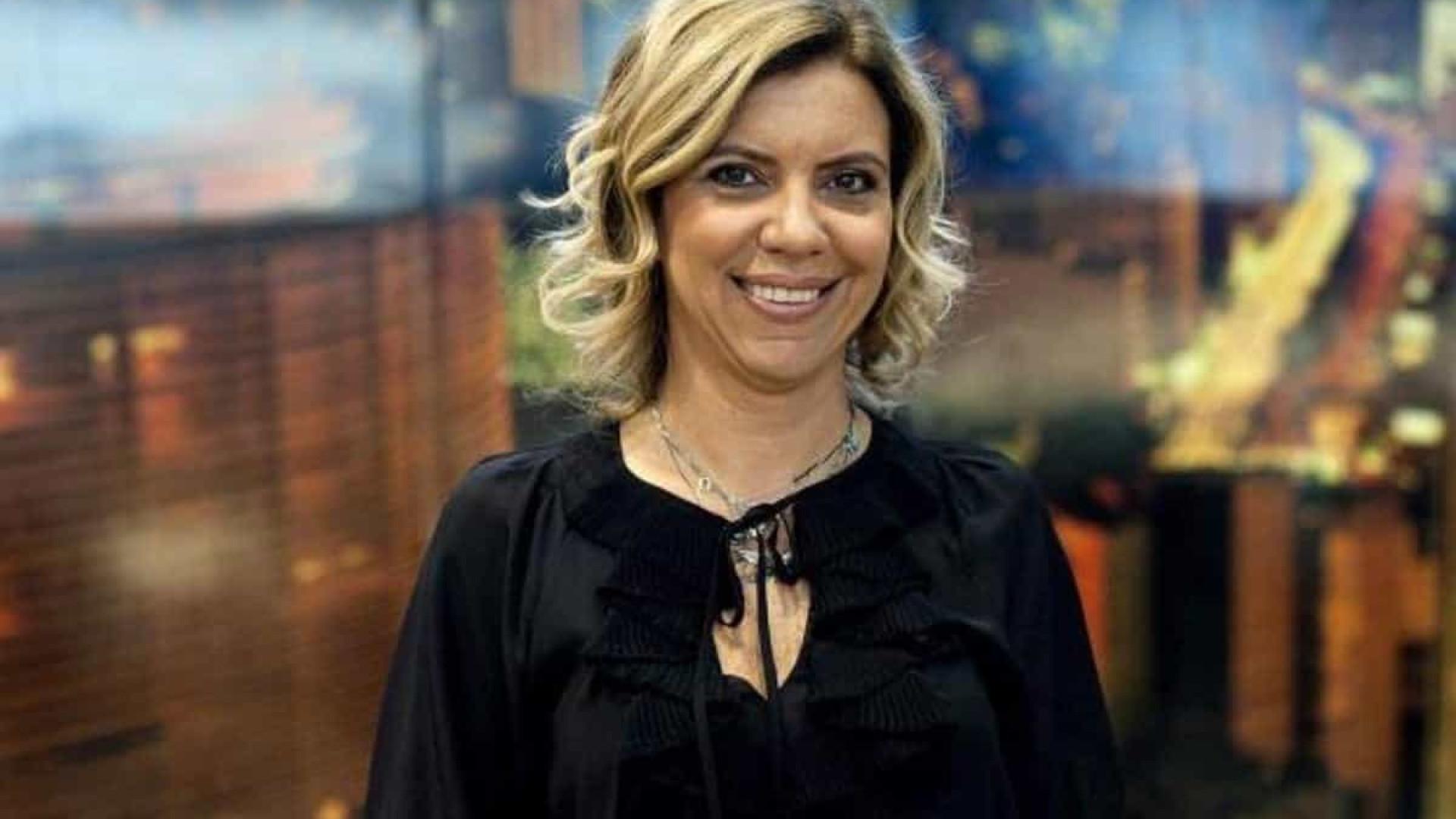 Astrid Fontenelle rebate críticas após deixar brinde de Juliette em praça