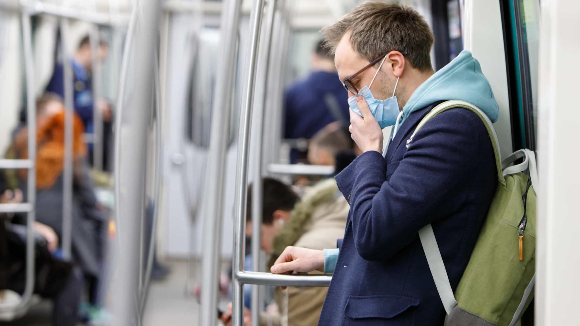 O coronavírus pode infectar a mesma pessoa duas vezes? Ciência responde