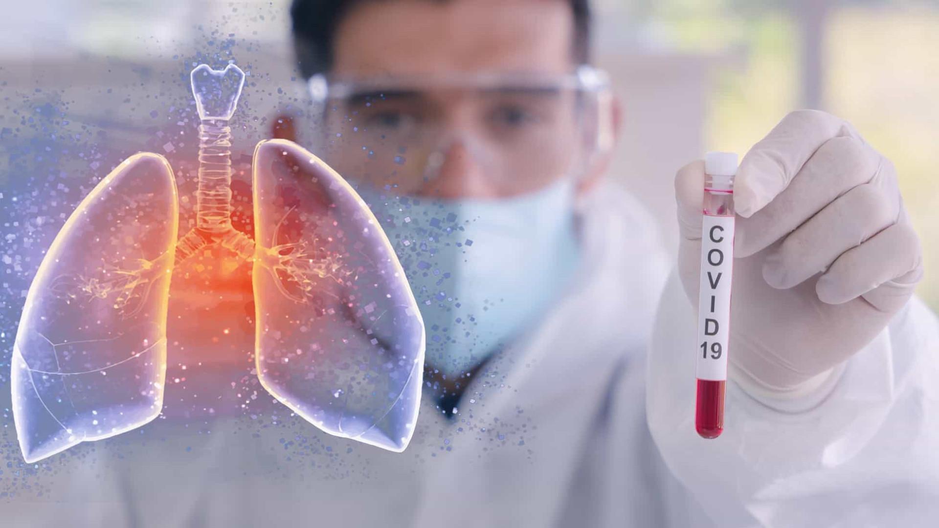 Cientistas criam teste para Covid-19 com resultados em 30 minutos
