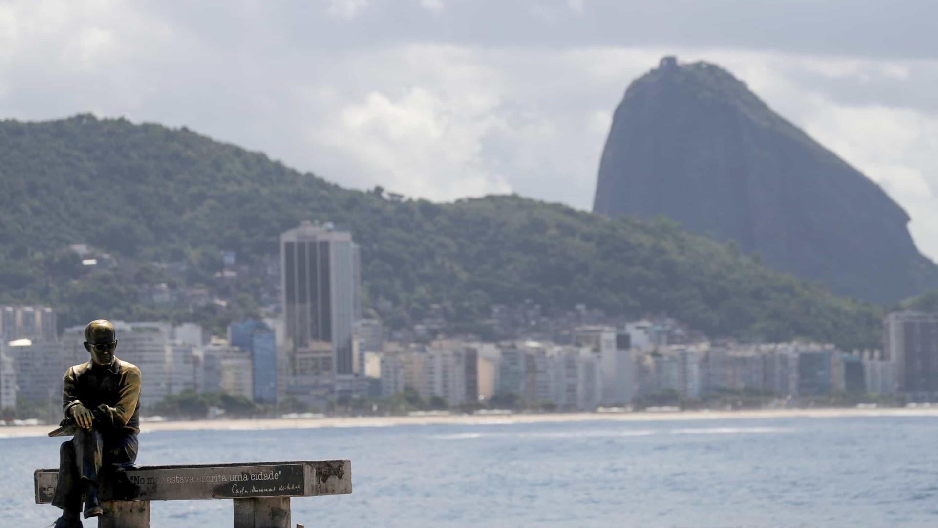 Pandemia faz turismo acumular prejuízo de R$ 312,6 bi desde março de 2020