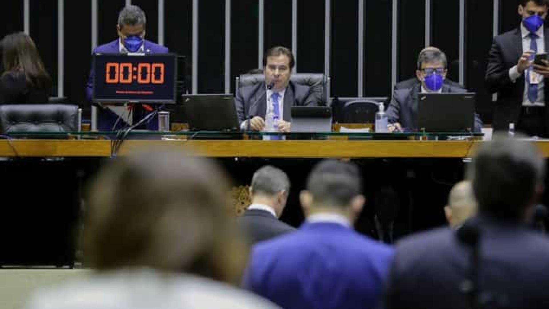 Câmara aprova projeto para garantir entrega de merenda durante pandemia