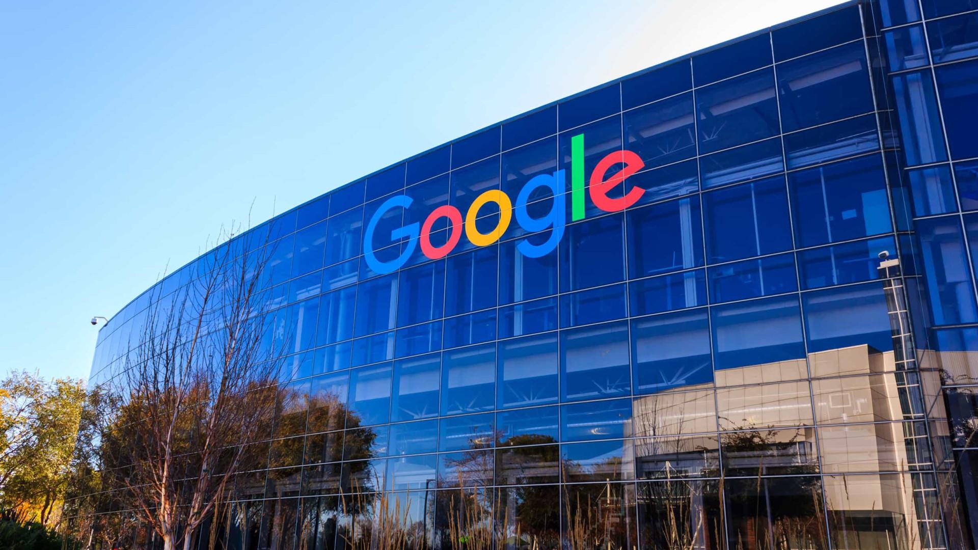 Google só volta ao escritório em julho de 2021