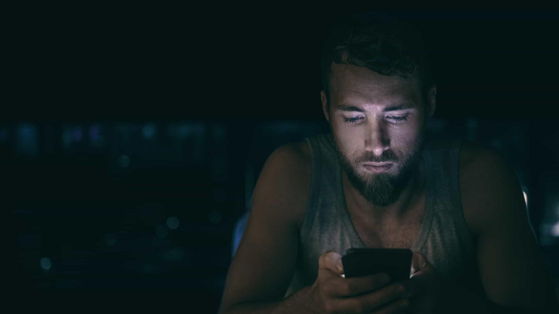 Sexting registra aumento durante o período de quarentena