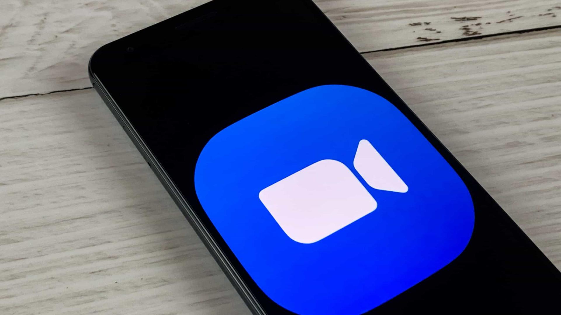 App Zoom já é mais popular que o WhatsApp e a TikTok