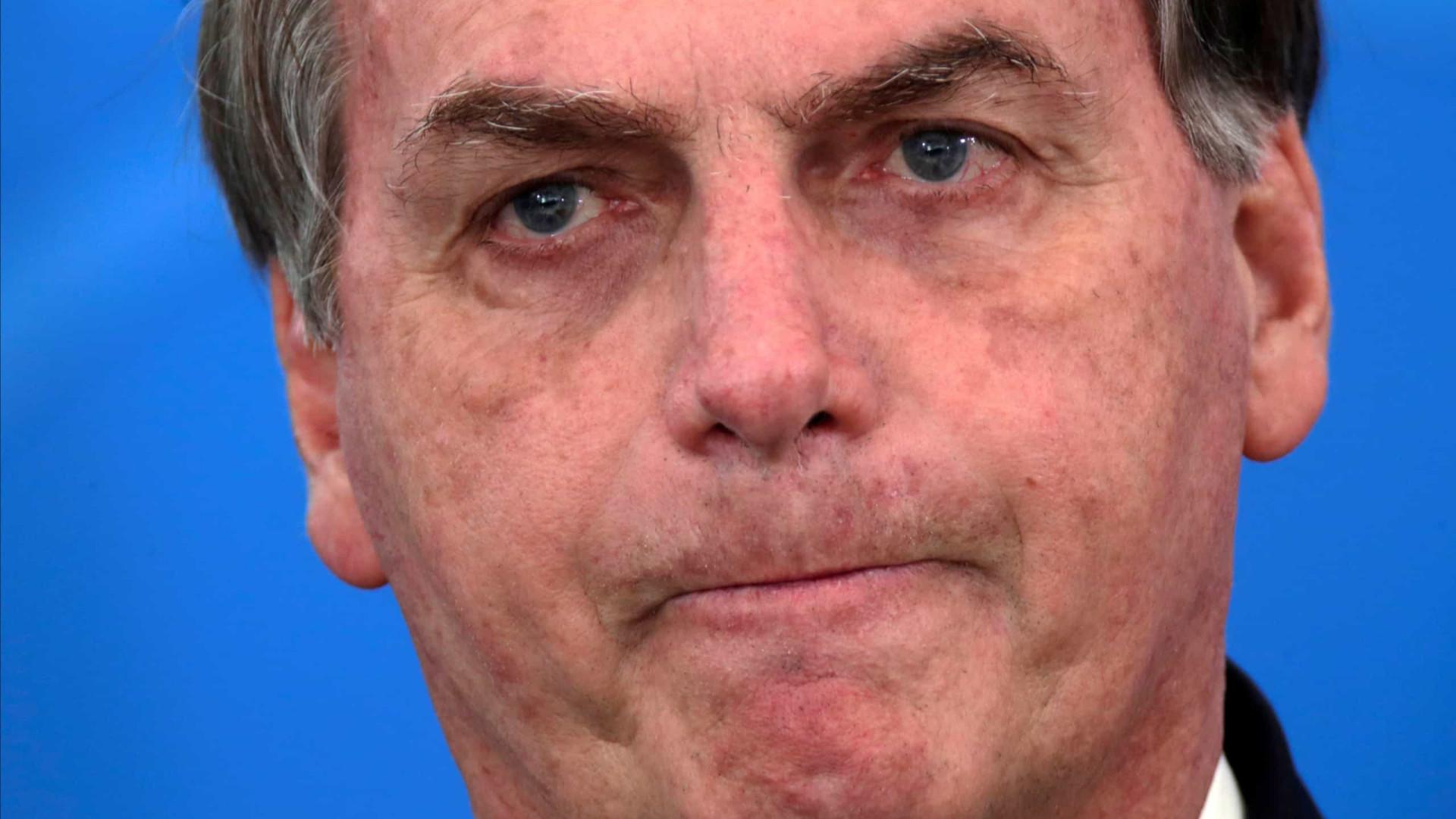 Ministros pedem a Bolsonaro um alinhamento de discurso