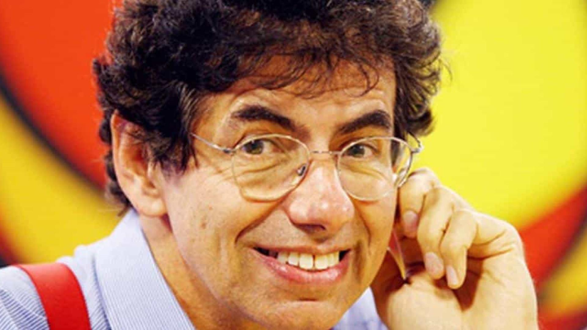 Daniel Azulay morre aos 72 anos; artista contraiu covid-19