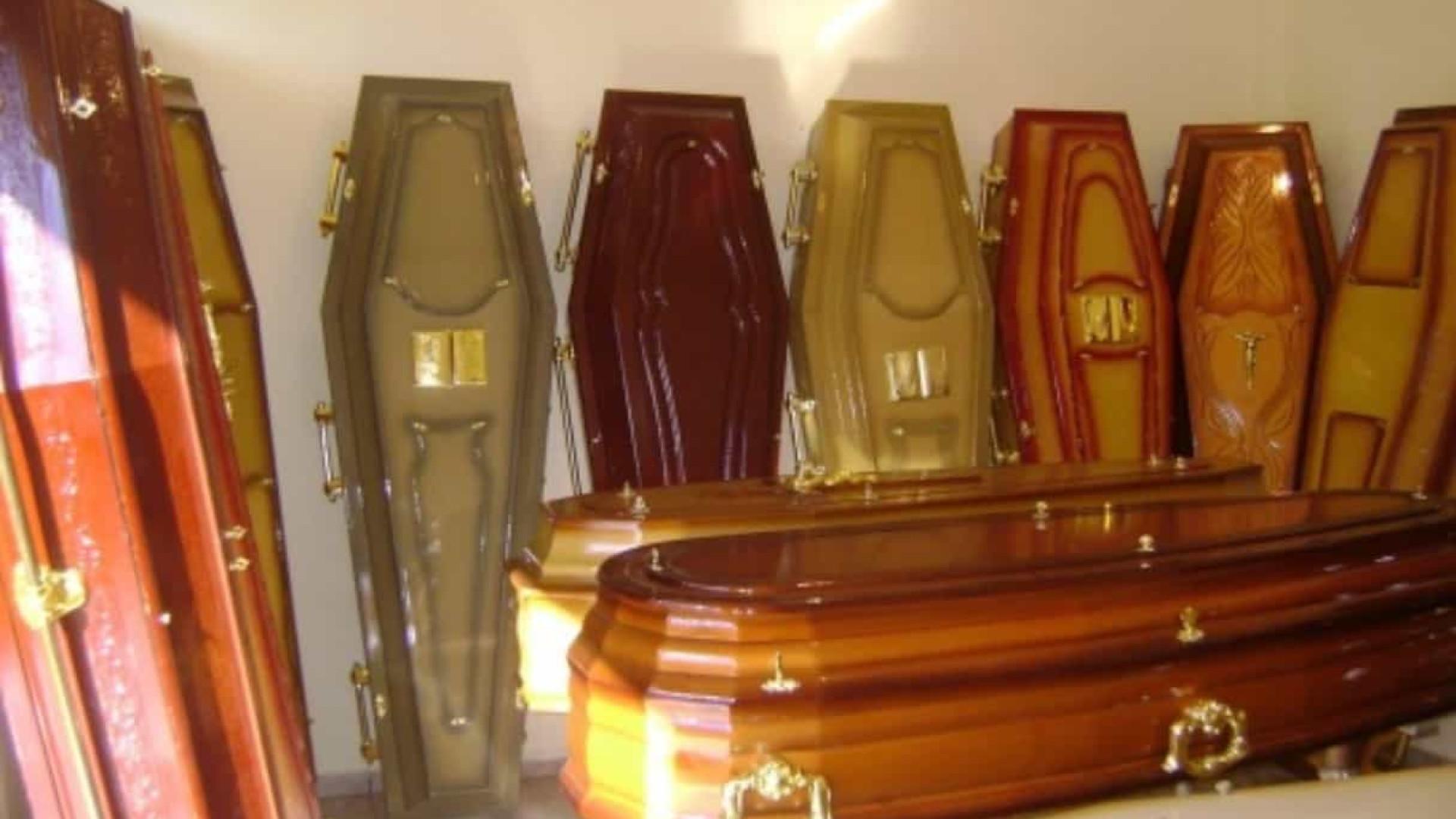 Governador do Acre: 'Ministro me pediu para pôr funerárias em alerta'