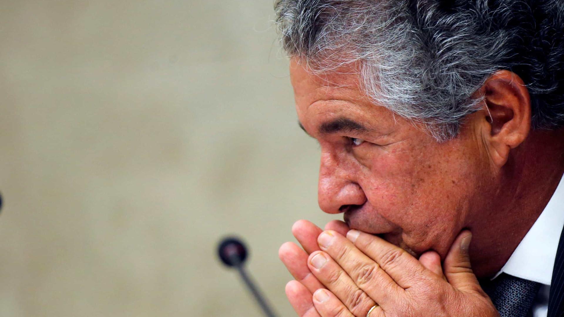 Derrotado, Marco Aurélio diz que Fux foi 'autoritário' ao cassar liminar
