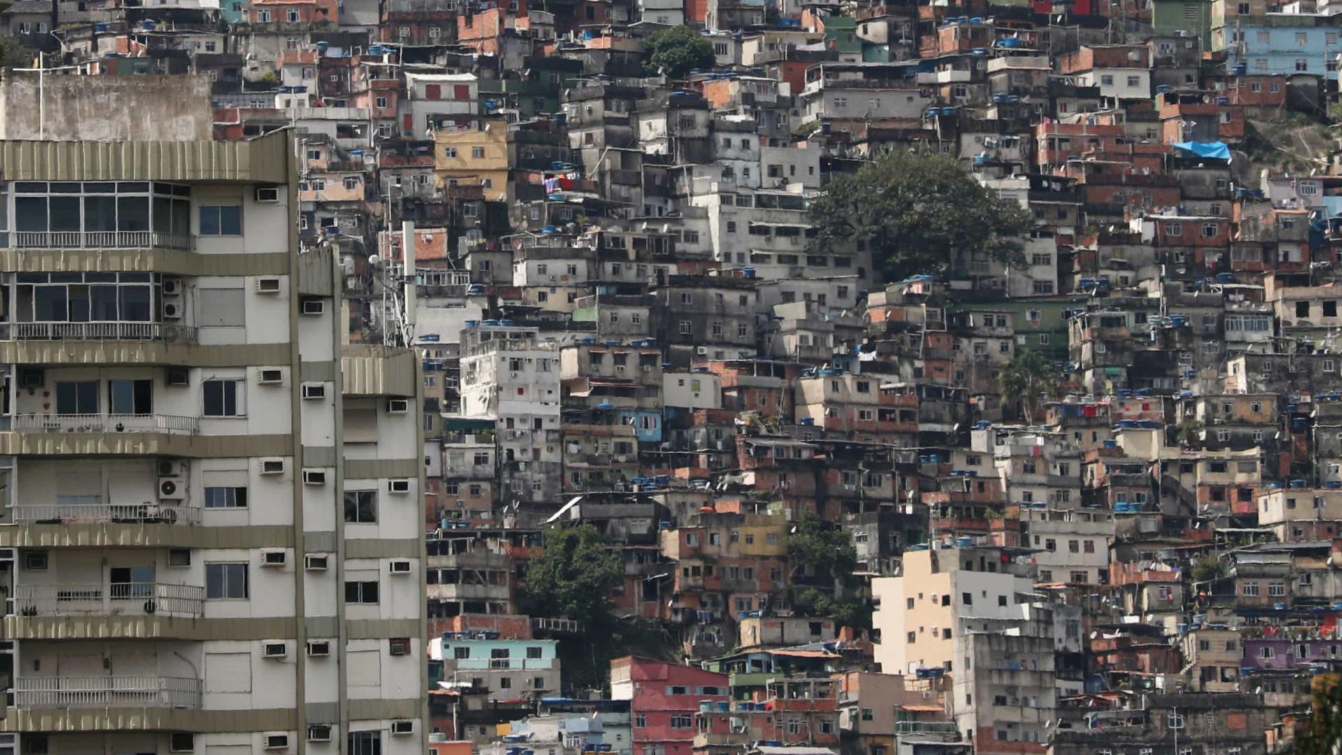 Preso no Rio líder do Comando Vermelho acusado de mais de 30 homicídios