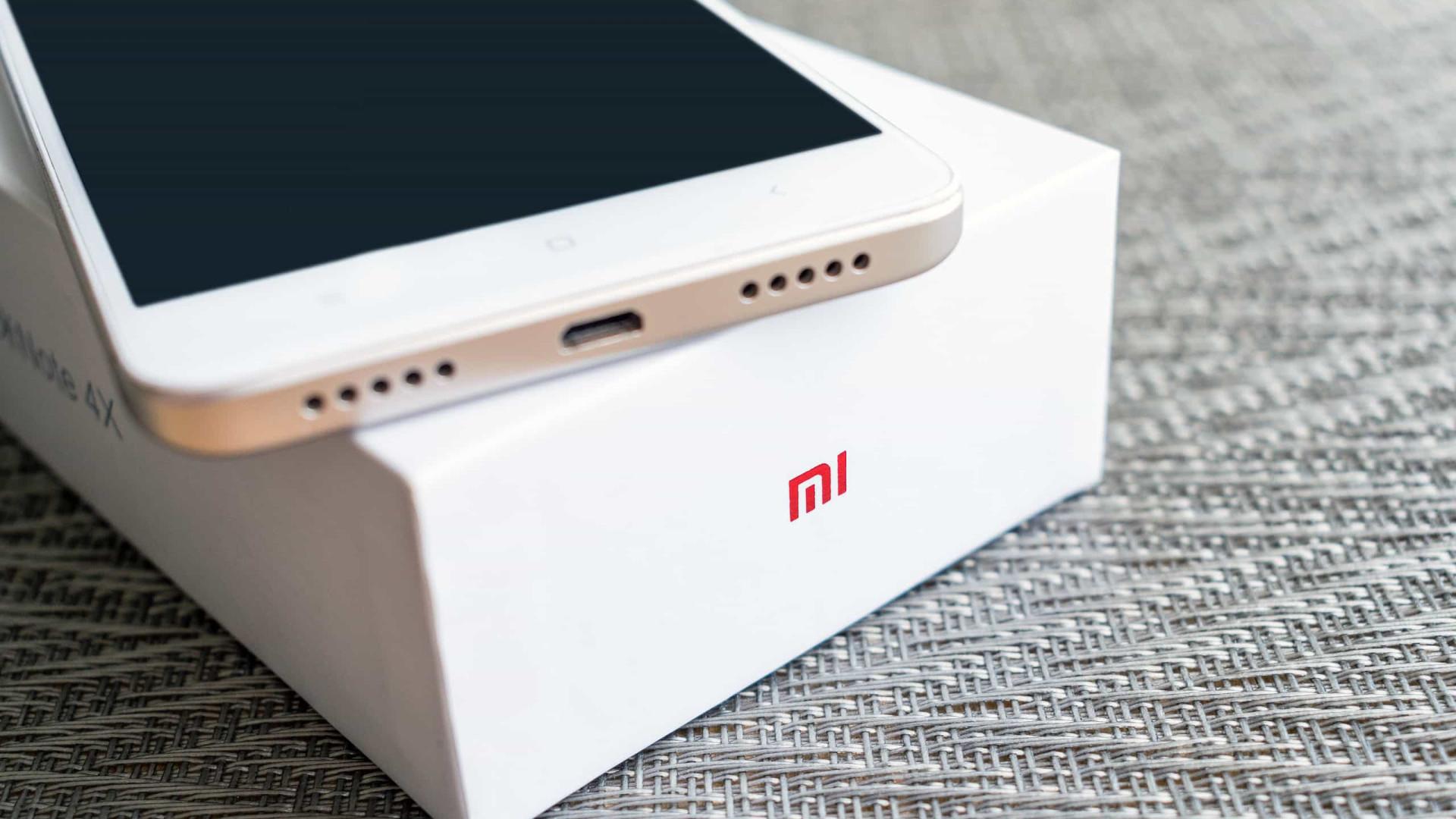 Relatório indica que Xiaomi ultrapassou Apple no terceiro trimestre