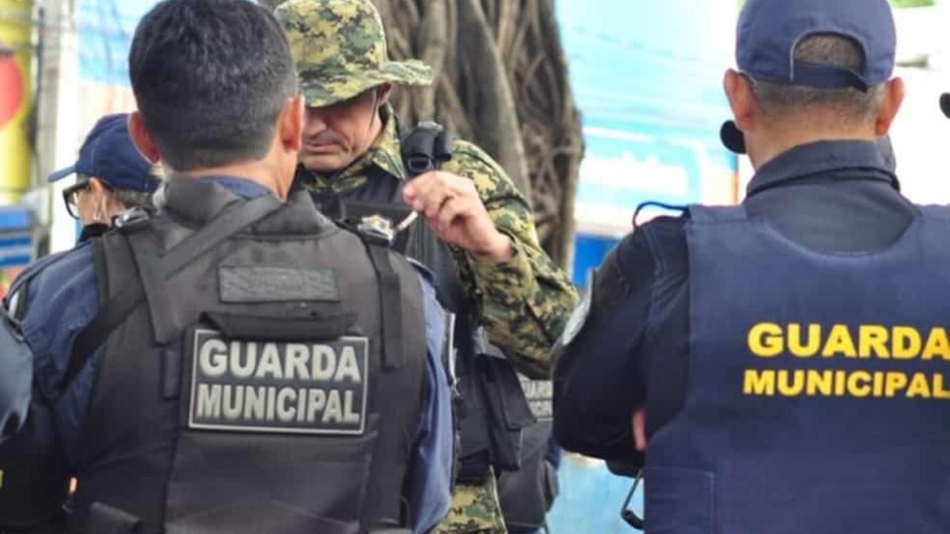 Guarda municipal é preso acusado de matar adolescente em Campinas (SP)