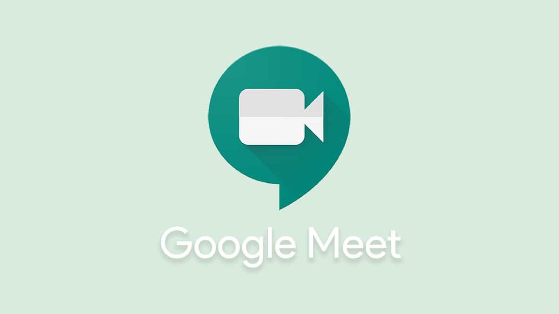 Alternativa da Google à Zoom já foi anunciada (e é gratuita)