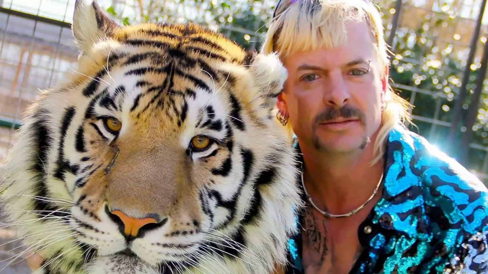 Netflix anuncia episódio inédito da série 'A Máfia dos Tigres'
