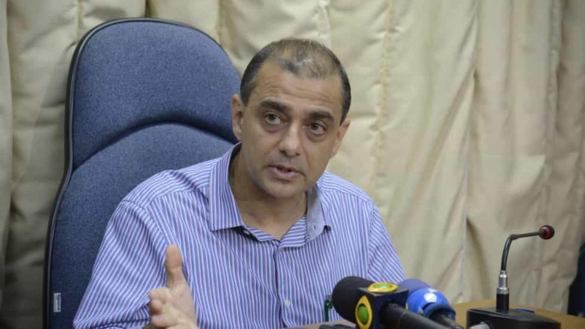 Promotoria apreende mais de R$ 5 mi em endereços ligados a Edmar Santos
