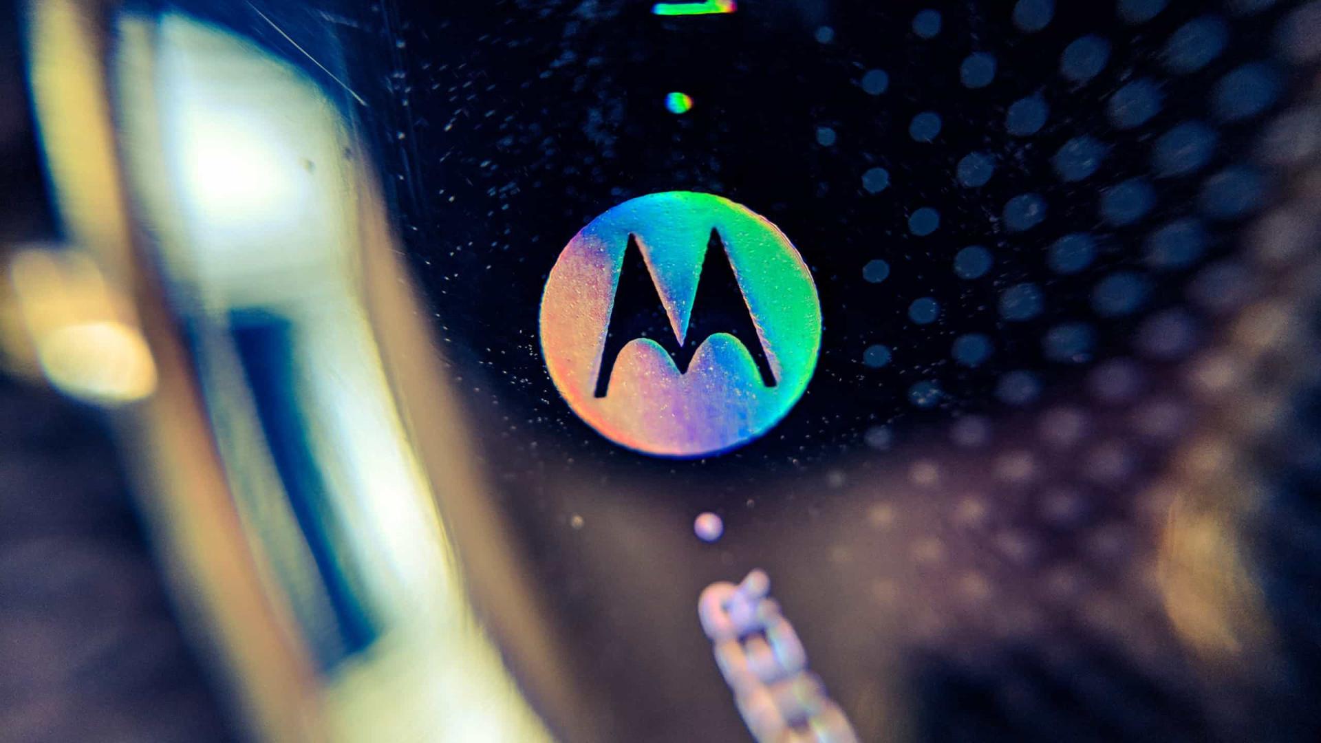 Maior bateria, melhores câmeras e 5G. As novidades do Motorola Razr