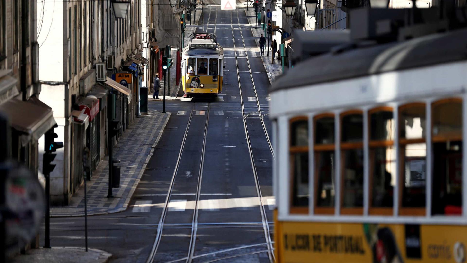 Portugal é o destino internacional mais buscado pelos brasileiros