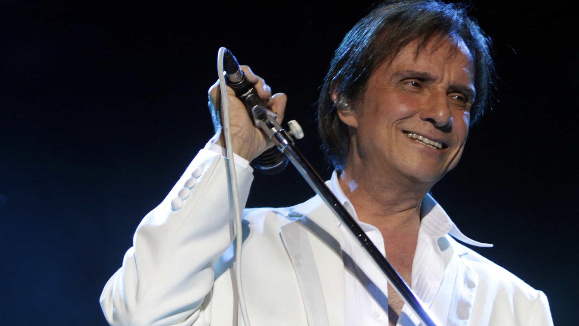 Nos 80 anos de Roberto Carlos, conheça suas 80 melhores canções