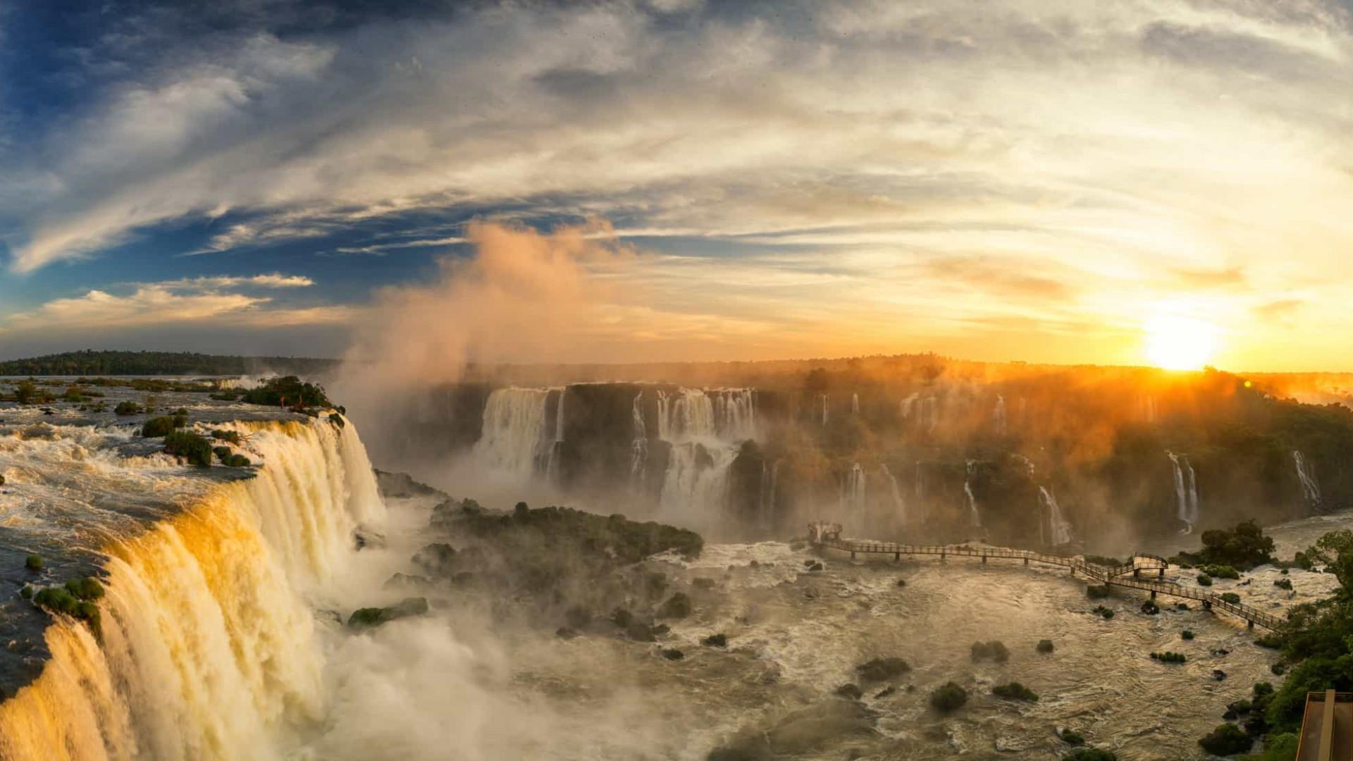 Faturamento do setor de turismo no Brasil tem redução de 33,6% em 2020