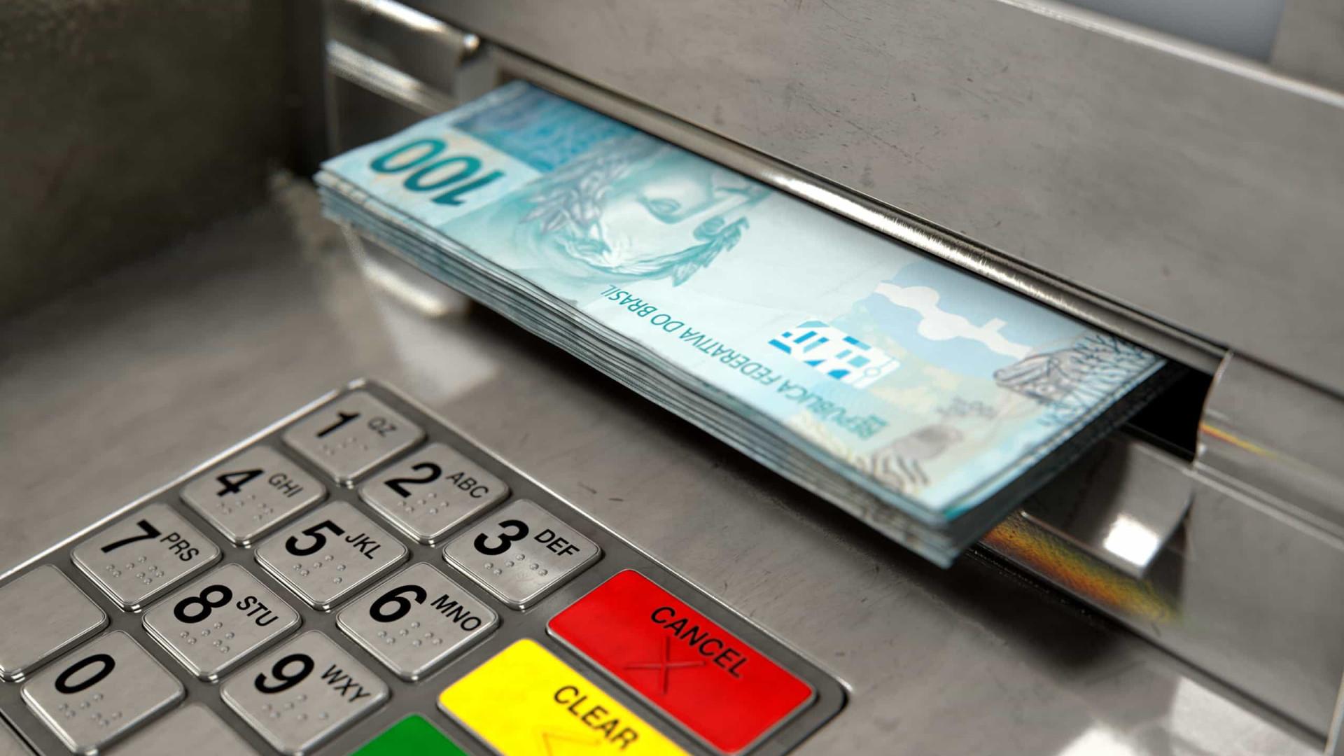 Caixa creditasaque emergencial do FGTS para nascidos em maio