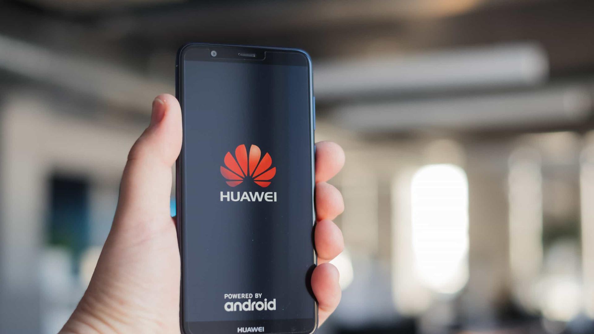 Patente: Huawei poderá lançar smartphone com câmara líquida