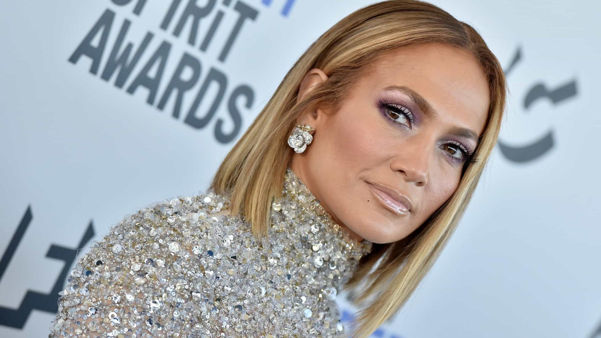 Jennifer Lopez compra casa ecológica em Los Angeles