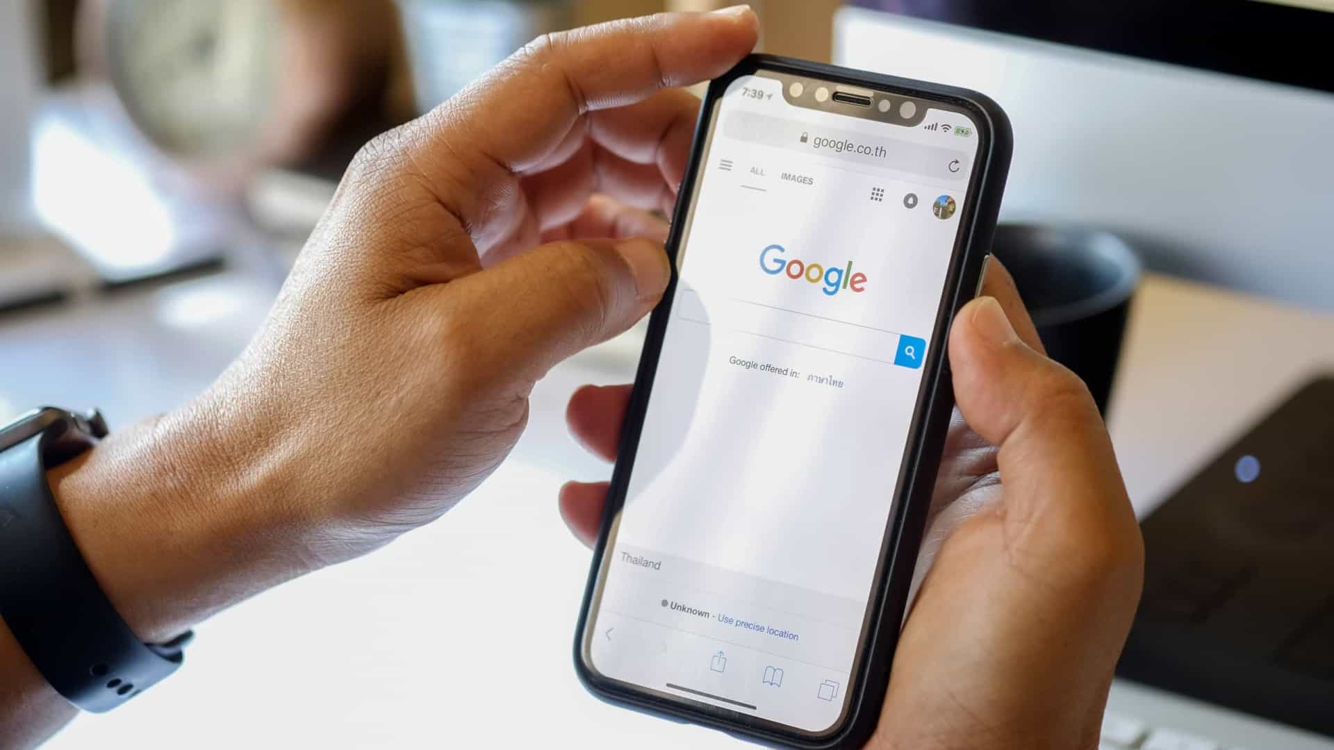 Google vai ajudá-lo a fazer melhores pesquisas no motor de busca