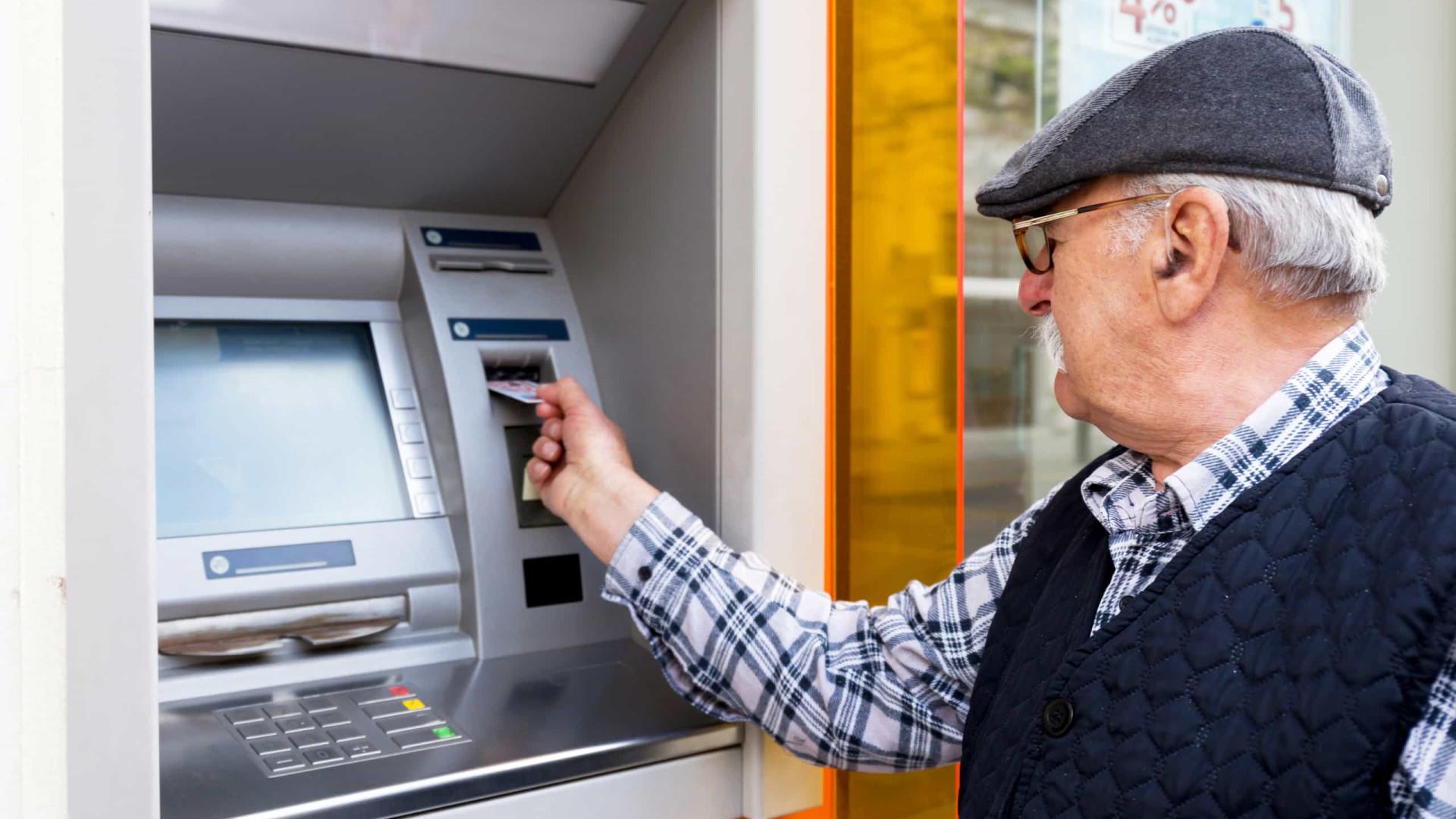 INSS libera cadastro para pagamento de aposentadoria em conta-corrente