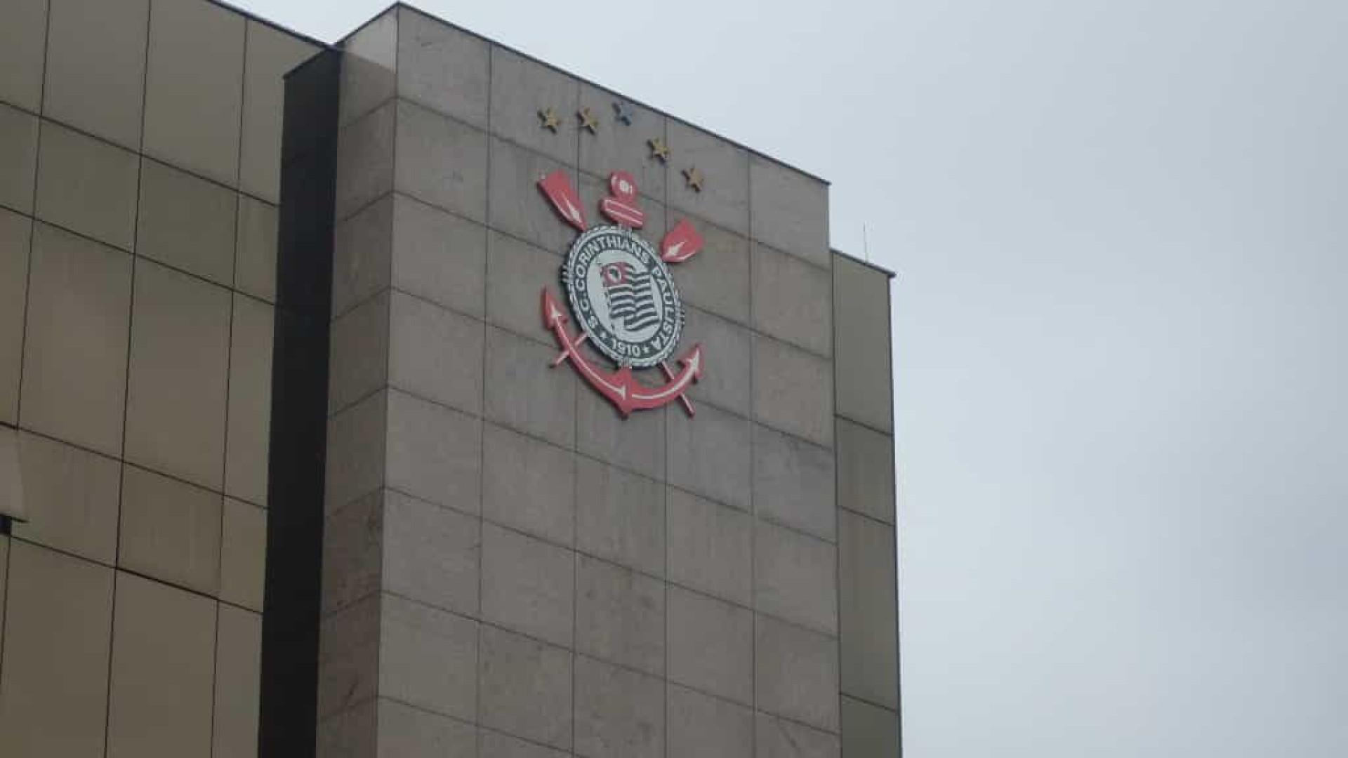 Corinthians descumpre prazo e não publica balanço financeiro