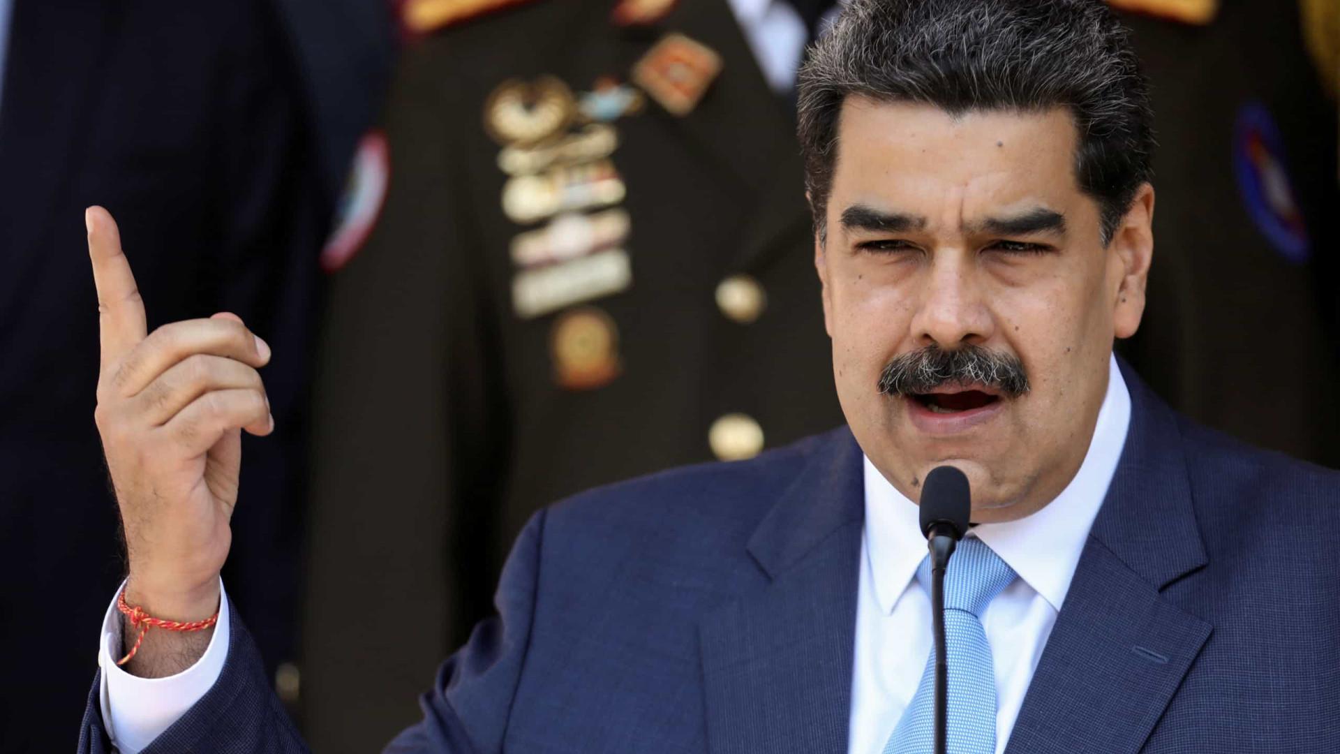 Maduro autoriza e empresa vai buscar oxigênio para hospitais do AM na Venezuela