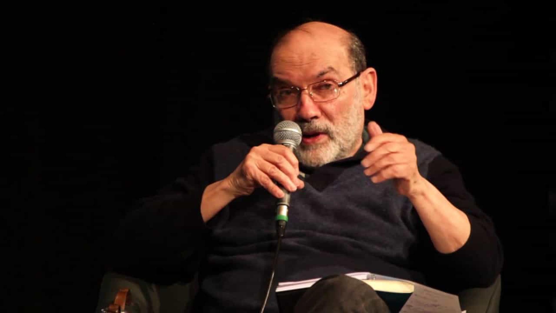 Filósofo Ruy Fausto morre aos 85 anos em Paris