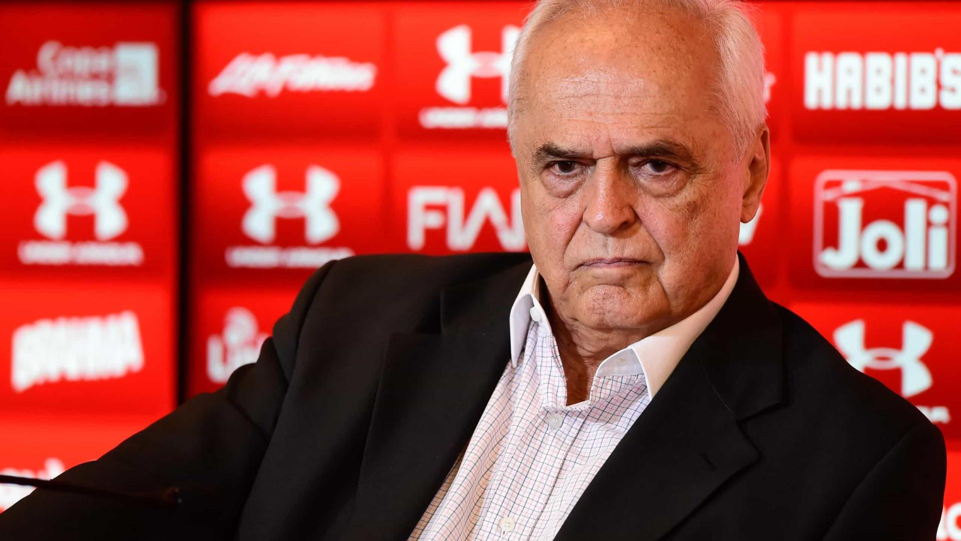 Morre Leco, ex-jogador de futsal do Flamengo, Botafogo e Vasco