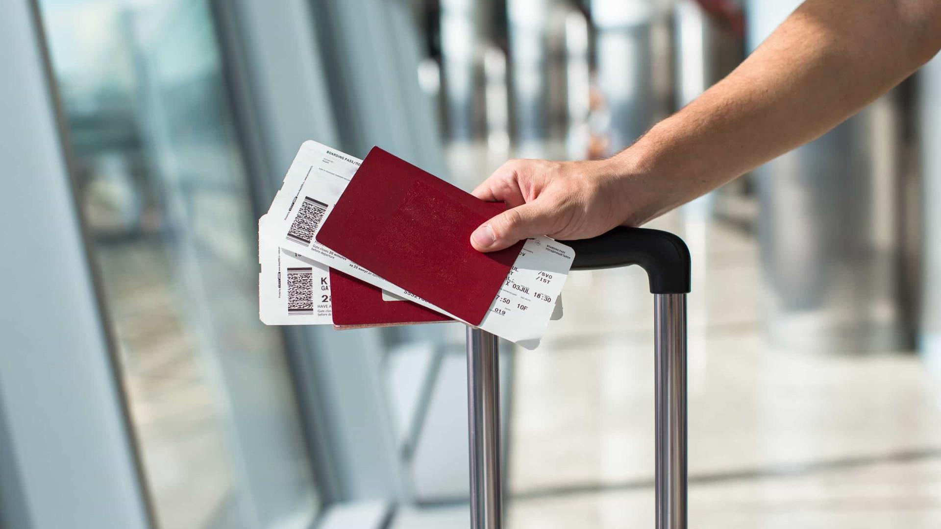 Aéreas terão 100 novos voos e volta de destinos internacionais em junho