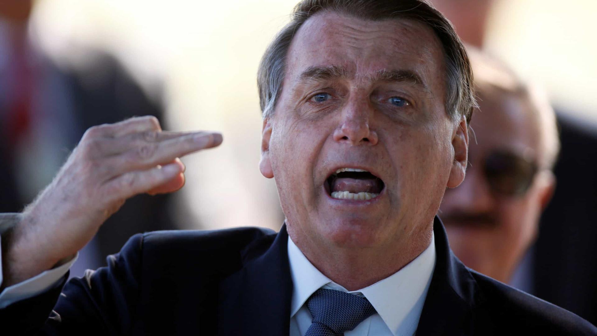 TCU pede investigação sobre gastos do governo Bolsonaro