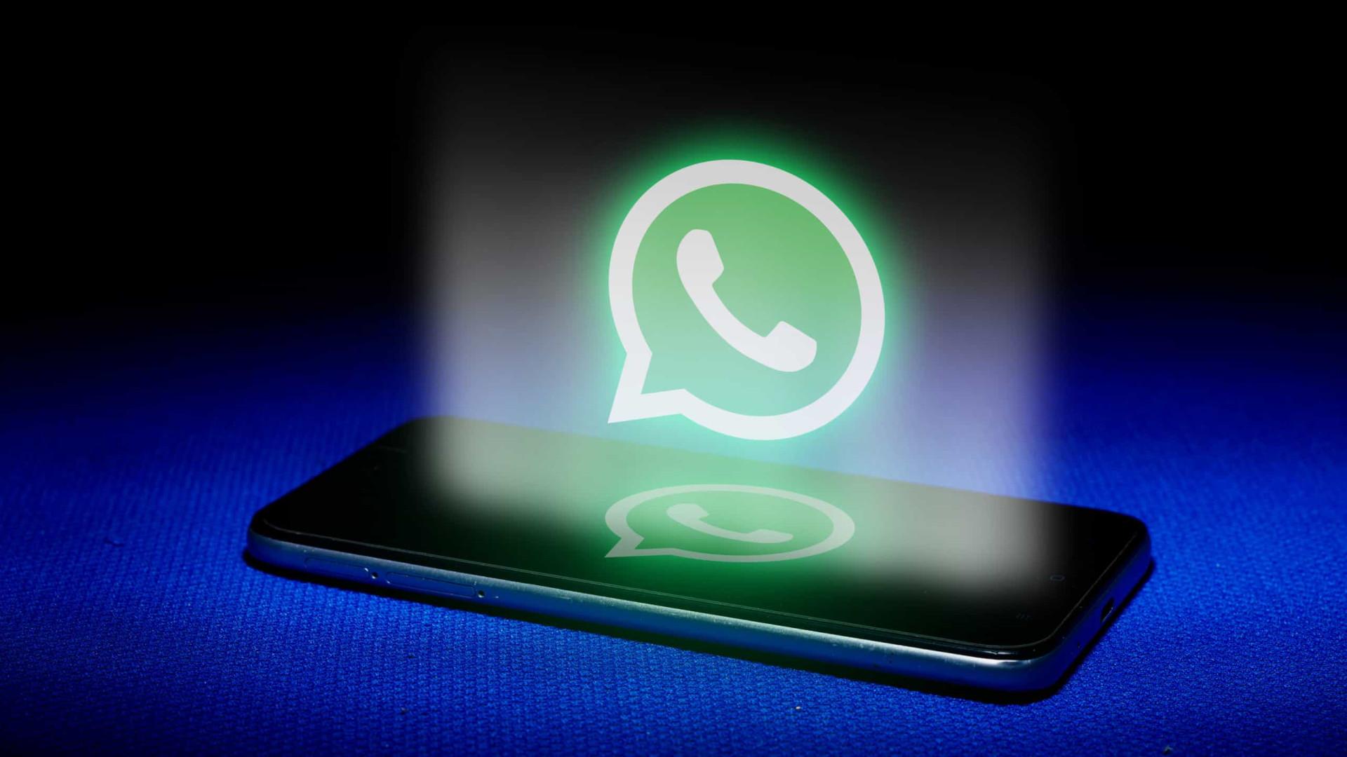 WhatsApp está prestes a lançar mensagens que desaparecem