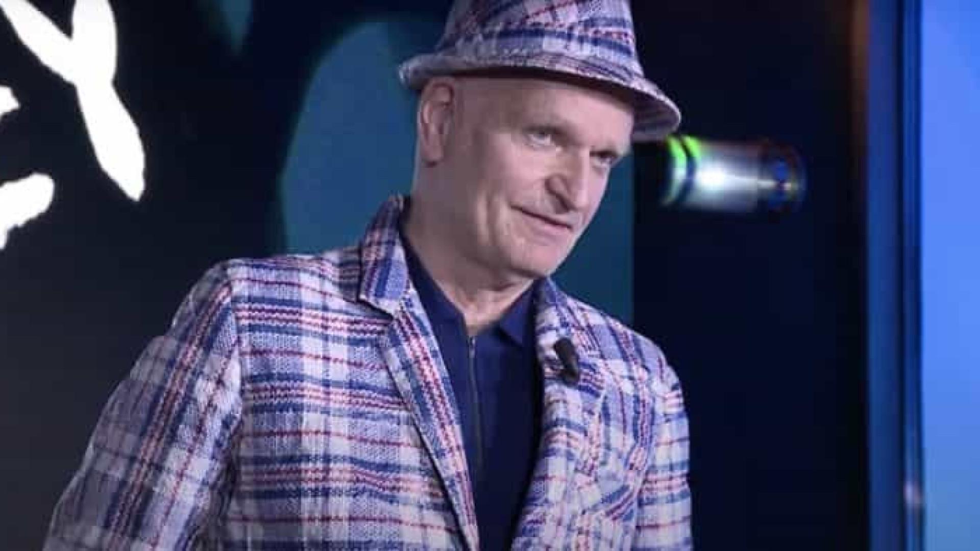 Morre Florian Schneider, pai do pop eletrônico, aos 73 anos
