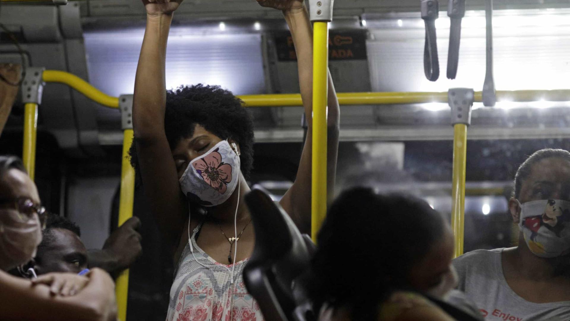 SP supera 4 mil mortos, número de habitantes de pequenas cidades