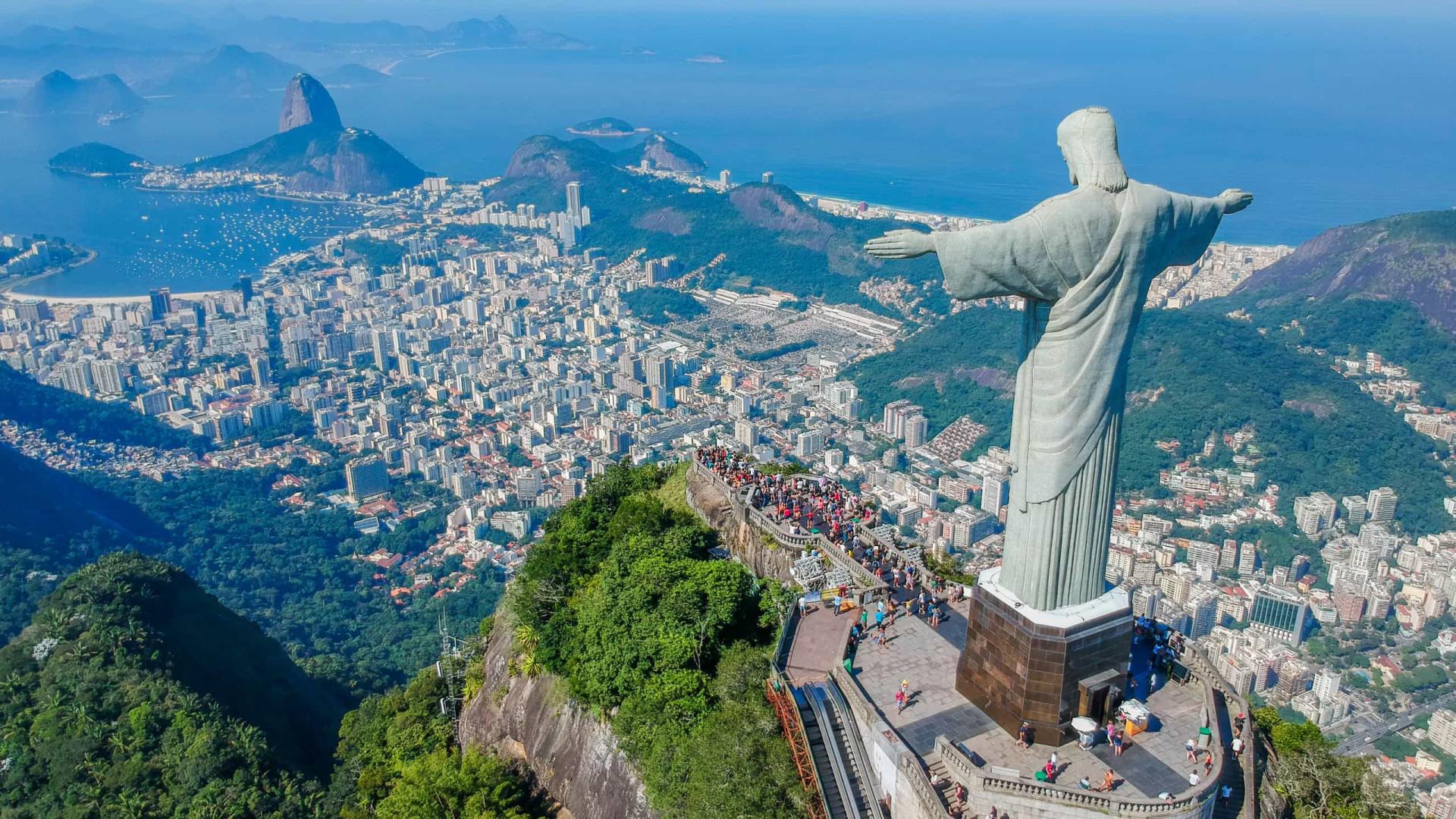 Governo libera R$ 5 bi para financiamento da infraestrutura turística